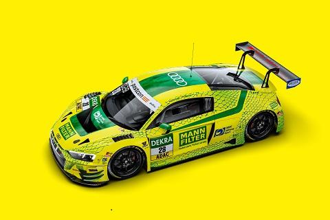2021 Land Motorsport