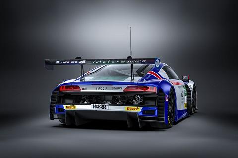 2021 Land Motorsport 3