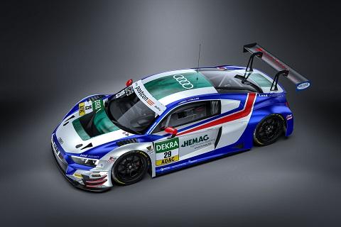 Land Motorsport 1