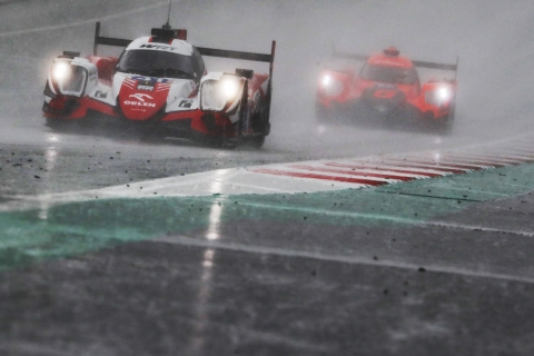 210516 ELMS Race