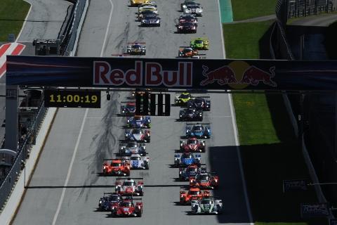 210516 ELMS Race start