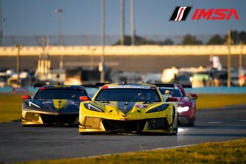 210131 Finish Corvette
