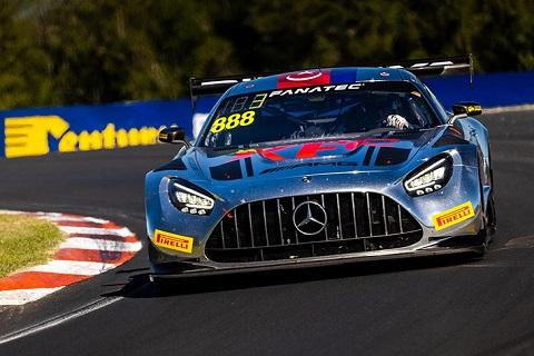 2021 T8 Mercedes