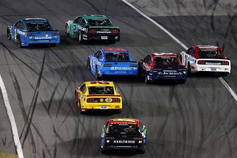 2021 Close Racing