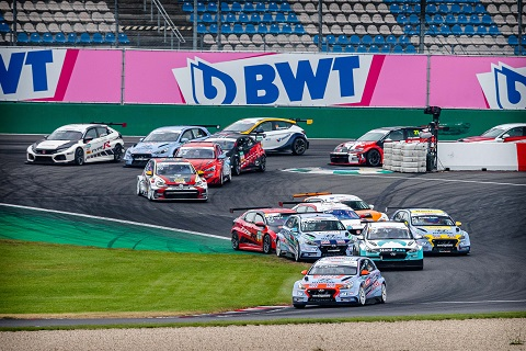 TCR R1