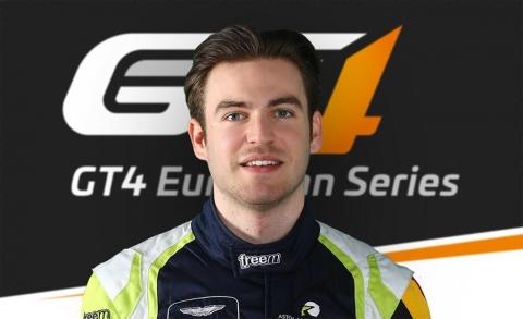 Xwift Racing Events - Jamie Vandenbalck