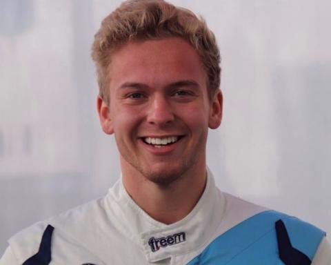 Xwift Racing Events - Willem Meijer