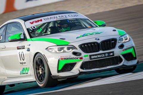 Kelvin Snoeks BMW M2 Cup DTM Assen 2021 Johan Vis Fotografie 1