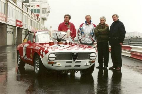 05 Ex Hans Deen GTV
