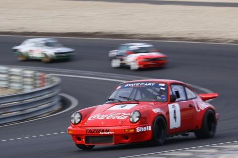 09 Coca Porsche