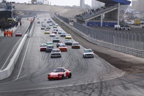 10 Coca Porsche