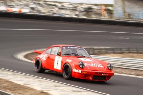 12 Coca Porsche