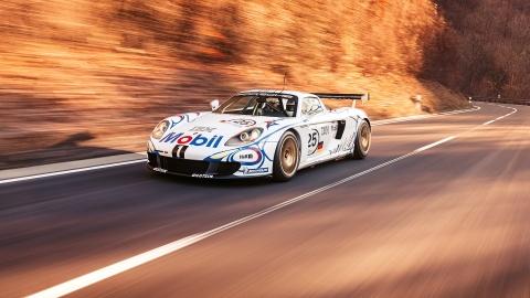 Carrera GT 1