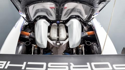 Carrera GT 3