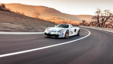 Carrera GT 4