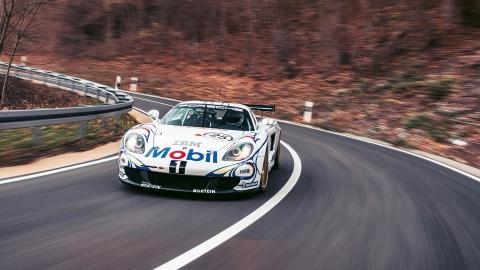 Carrera GT 6