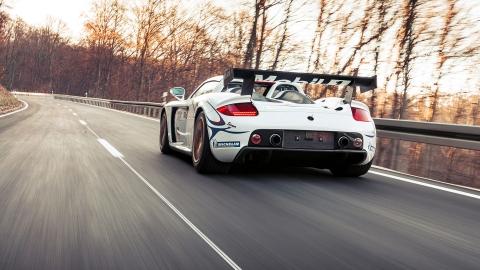 Carrera GT 7