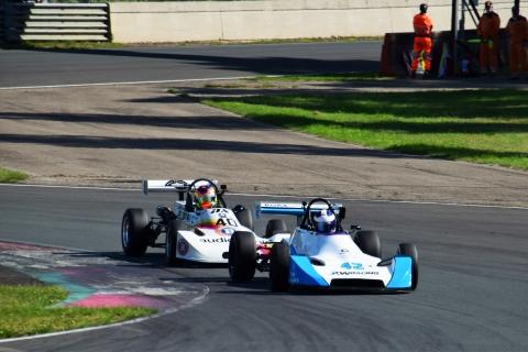 HMR vd Wouden en Baeten credit RVG-Racing-Photography